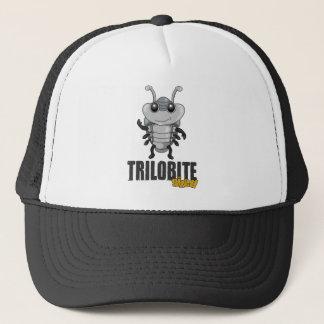 Trilobite Sized - Uni Design Trucker Hat