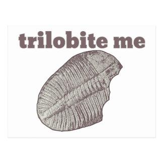 Trilobite yo postales