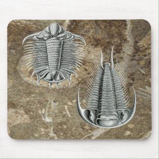 Trilobites Mousepad