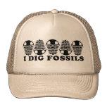 TRILOBITES TRUCKER HAT
