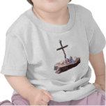 Trilogía Camisetas