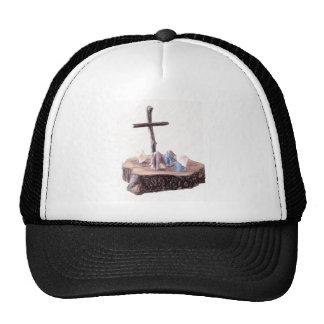 Trilogy Mesh Hat