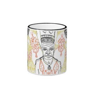 trilogy of the king mug