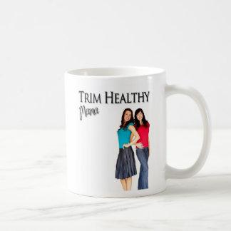 Trim Healthy Mama Mug