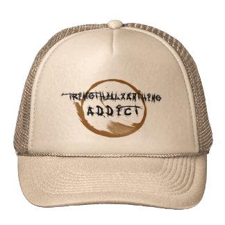 TriMeth Addict Hat