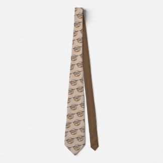TriMeth Addict Neck Tie