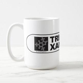 Trimethylxanthine (Caffeine) Mug