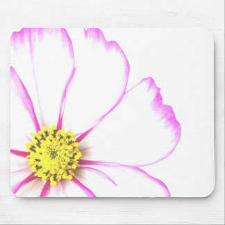 Trimmed In Pink Mouse Pad