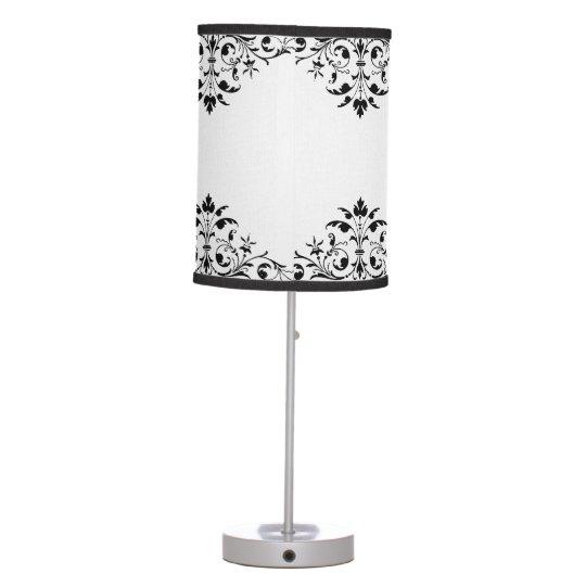 Trimmings Table Lamp