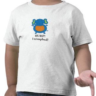 Trimph Elephant T-shirt for little boys