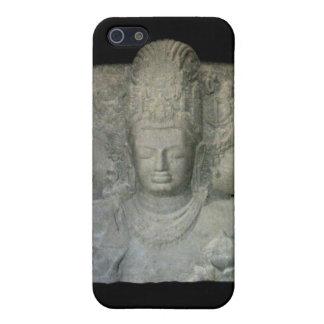 Trimurti Sadashiva iphone case