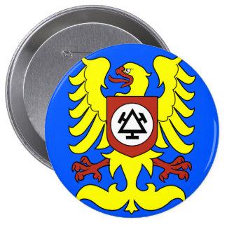Trinec, checo pins