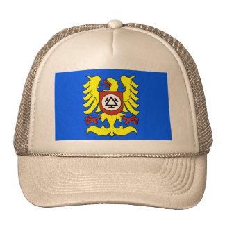 Trinec, Czech Trucker Hat