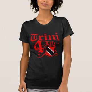 Trini For Life T-Shirt