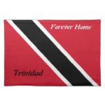 Trinidad american mojo placemats