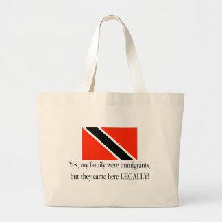 Trinidad and Tobago Bolsa De Mano