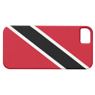 Trinidad and Tobago iPhone 5 Covers