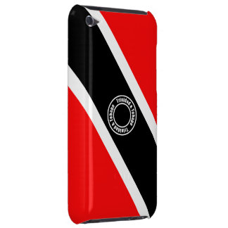 Trinidad and Tobago Case-Mate iPod Touch Case