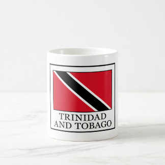 Trinidad and Tobago Coffee Mug