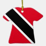 Trinidad and Tobago Ornamento Para Arbol De Navidad