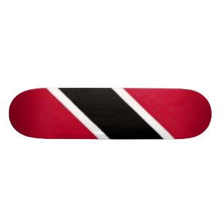 Trinidad and Tobago - Diver Down Skateboard Deck