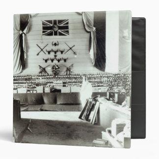 Trinidad and Tobago Exhibition, 1890 Binder