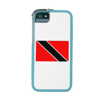 Trinidad And Tobago Flag iPhone 5/5S Cover