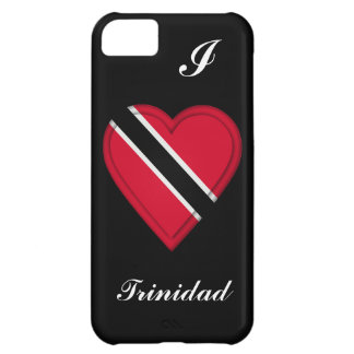 Trinidad and Tobago flag iPhone 5C Covers