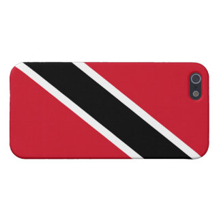 Trinidad and Tobago Flag iPhone 5 Cover