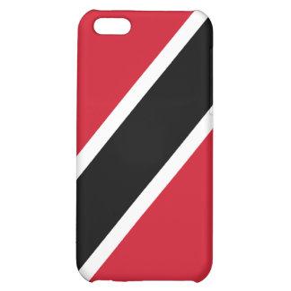 Trinidad and Tobago Flag iPhone 5C Cover