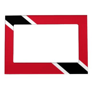 Trinidad and Tobago Flag Magnetic Frames