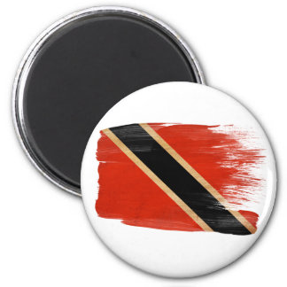 Trinidad and Tobago Flag Magnets
