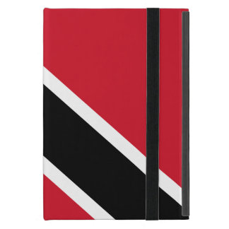 Trinidad and Tobago Flag Sea Sun Sand National Cover For iPad Mini