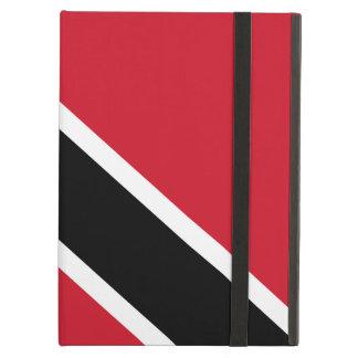 Trinidad and Tobago Flag Sea Sun Sand National iPad Air Covers