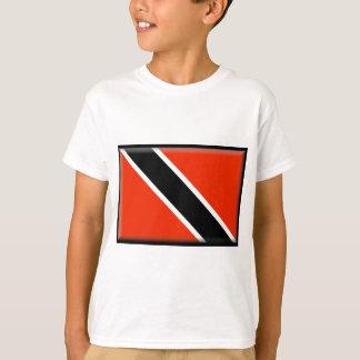 Trinidad and Tobago Flag T-Shirt