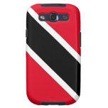 Trinidad and Tobago Galaxy S3 Cover