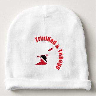 Trinidad and Tobago Gorrito Para Bebe