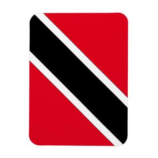 Trinidad and Tobago Imán Flexible