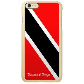 Trinidad and Tobago Incipio Feather Shine iPhone 6 Plus Case