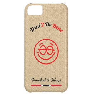 Trinidad and Tobago iPhone 5C Case