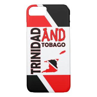 Trinidad and Tobago iPhone 7 Case