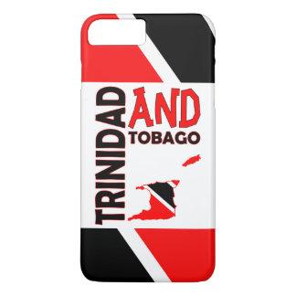 Trinidad and Tobago iPhone 7 Plus Case
