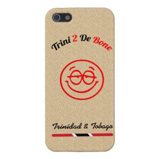 Trinidad and Tobago iPhone 5 Case