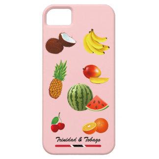 Trinidad and Tobago iPhone SE/5/5s Case