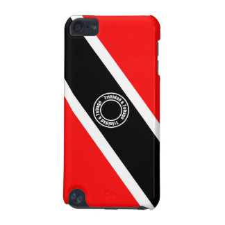 Trinidad and Tobago iPod Touch 5G Case
