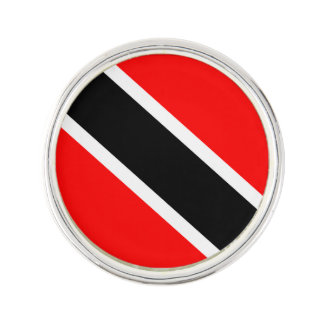 Trinidad and Tobago Lapel Pin