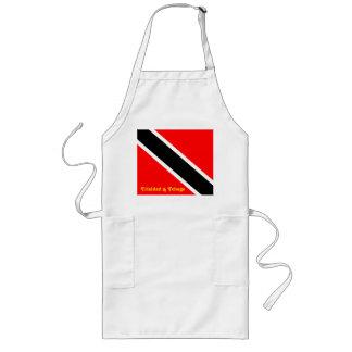 Trinidad and Tobago Long Apron