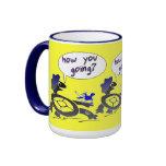 Trinidad and Tobago mugs, gifts,home,limin, trini,