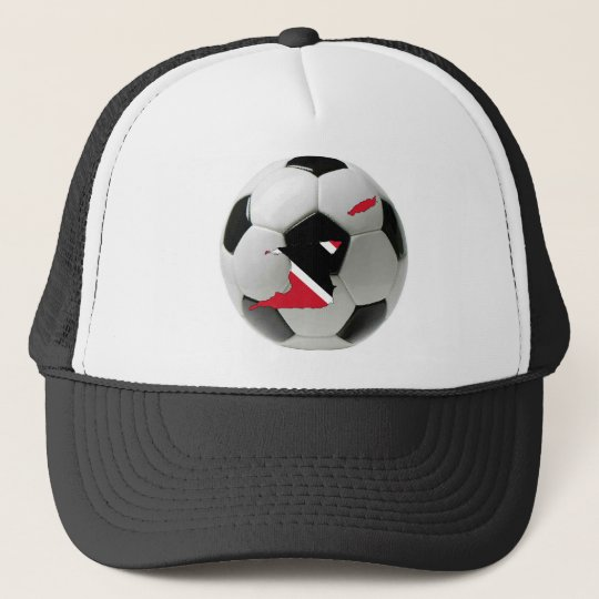Trinidad and Tobago national team Trucker Hat