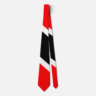 Trinidad and Tobago Neck Tie